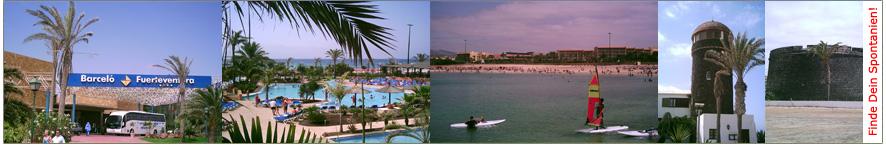 Willkommen auf der Barceló Fuerteventura Thalasso Spa-Webseite von ihr-ferienpartner.de