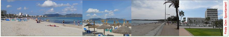 Urlaub in Cala Millor