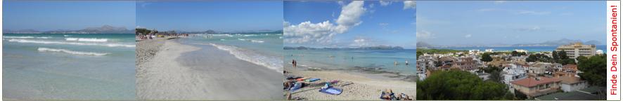 Willkommen auf der Can Picafort-Webseite von ihr-ferienpartner.de (Reisebüro Selzer)