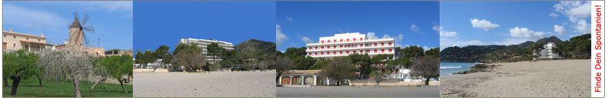 Willkommen auf der Castell Royal-Webseite von ihr-ferienpartner.de (Reisebüro Selzer)