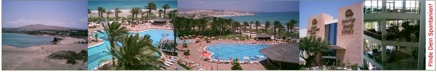 Willkommen auf der Costa Calma Palace-Webseite von ihr-ferienpartner.de (Reisebüro Selzer)