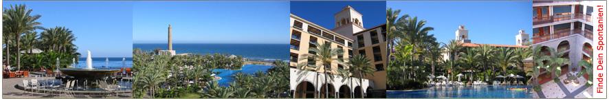 Willkommen auf der Lopesan Costa Meloneras-Webseite von ihr-ferienpartner.de (Reisebüro Selzer)