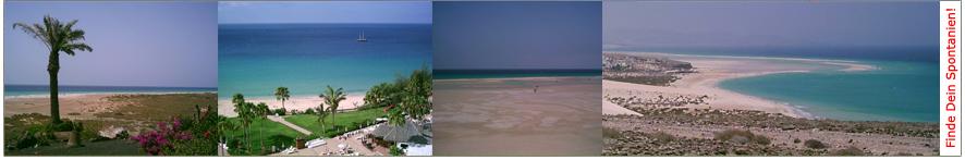 Willkommen auf der Fuerteventura-Webseite von ihr-ferienpartner.de (Reisebüro Selzer)