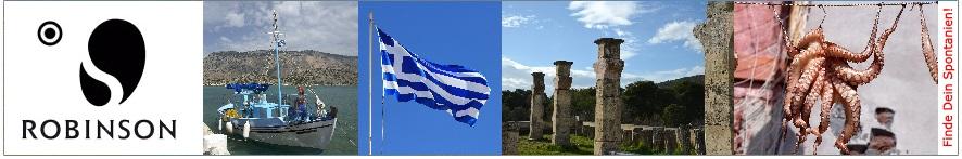 Willkommen auf der ROBINSON Club Ierapetra-Webseite von ihr-ferienpartner.de (Reisebüro Selzer)