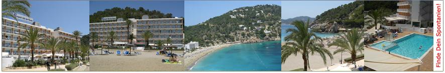 Willkommen auf der Grupotel Cala San Vicente-Webseite von ihr-ferienpartner.de (Reisebüro Selzer)