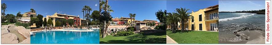 Willkommen auf der Grupotel Playa Club Menorca-Webseite von ihr-ferienpartner.de (Reisebüro Selzer)