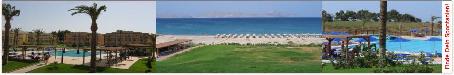 Willkommen auf der Horizon Beach Resort-Webseite von ihr-ferienpartner.de (Reisebüro Selzer)