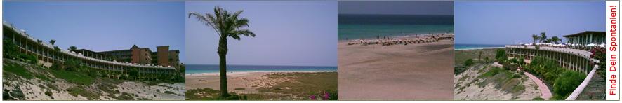 Willkommen auf der Iberostar Selection Fuerteventura Palace-Webseite von ihr-ferienpartner.de (Reisebüro Selzer)