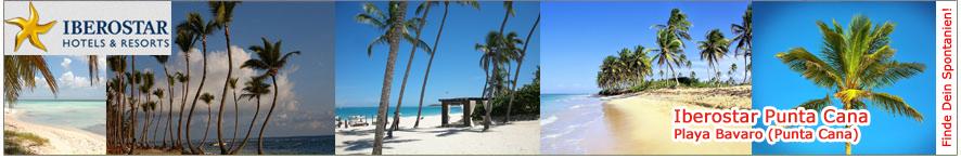 DomRep günstig buchen, Hotel Iberostar Punta Cana
