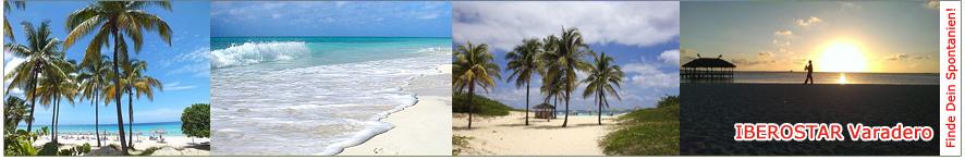 Kuba günstig buchen, Hotel Iberostar Selection Varadero)