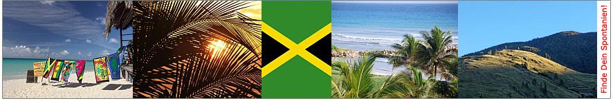 Willkommen auf der Jamaika-Webseite von ihr-ferienpartner.de (Reisebüro Selzer)