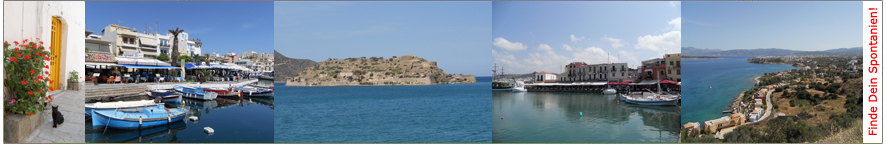 Griechenland Osterferien