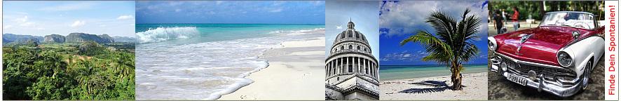Willkommen auf der Kuba-Webseite von ihr-ferienpartner.de (Reisebüro Selzer)