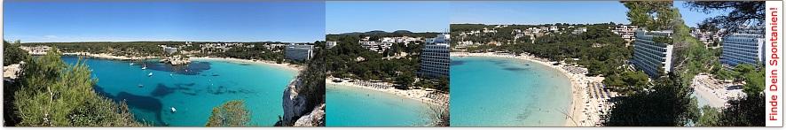 Willkommen auf der Melia Cala Galdana Menorca-Webseite von ihr-ferienpartner.de (Reisebüro Selzer)