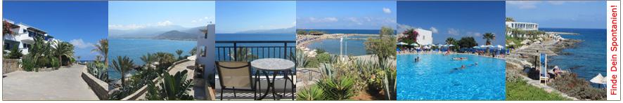 Willkommen auf der Nana Beach-Webseite von ihr-ferienpartner.de (Reisebüro Selzer)