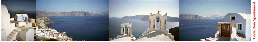 Willkommen auf der Santorin-Webseite von ihr-ferienpartner.de (Reisebüro Selzer)
