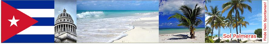 Kuba günstig buchen, Hotel Sol Palmeras)