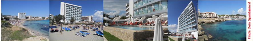 Willkommen auf der Hotel Son Moll Sentits Hotel & Spa-Webseite von ihr-ferienpartner.de (Reisebüro Selzer)
