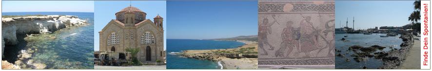 Willkommen auf der Zypern-Webseite von ihr-ferienpartner.de (Reisebüro Selzer)