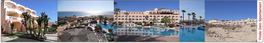 H10 Playa Esmeralda auf Fuerteventura günstig buchen