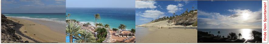 SBH Club Paraiso Playa auf Fuerteventura günstig buchen