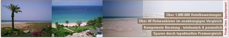 Iberostar Playa Gaviotas Park auf Fuerteventura günstig buchen