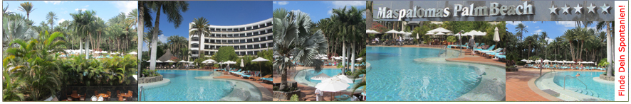 Seaside Palm Beach billig buchen
