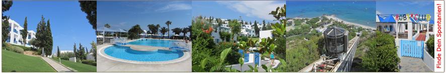 Willkommen auf der ROBINSON Club Daidalos-Webseite von ihr-ferienpartner.de (Reisebüro Selzer)