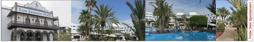 Willkommen auf der Seaside Los Jameos Playa Resort-Webseite von ihr-ferienpartner.de (Reisebüro Selzer)