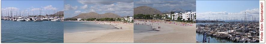 Willkommen auf der Alcudia-Webseite von ihr-ferienpartner.de (Reisebüro Selzer)