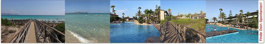 Willkommen auf der allsun Eden Playa-Webseite von ihr-ferienpartner.de (Reisebüro Selzer)