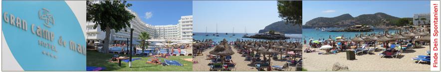 Willkommen auf der ROC Gran Camp de Mar-Webseite von ihr-ferienpartner.de (Reisebüro Selzer)