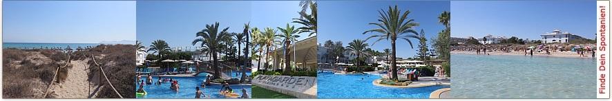 Willkommen auf der TUI KIDS CLUB Playa Garden-Webseite von ihr-ferienpartner.de (Reisebüro Selzer)