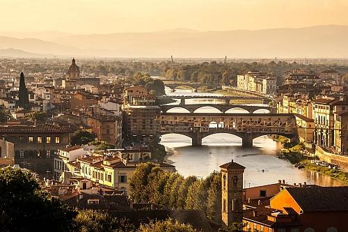 Florenz Reisen