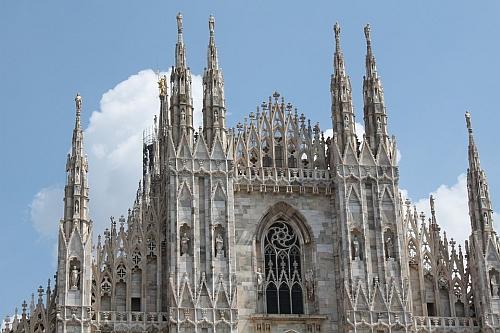 Mailand Reisen