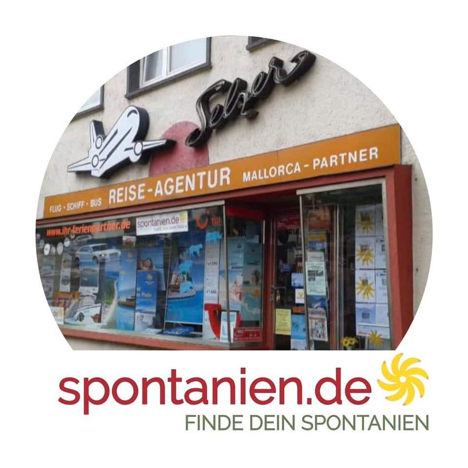 Reisebüro Freiburg