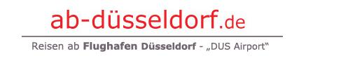 Willkommen auf der Webseite www.ab-duesseldorf.de der Website für Reisen ab Düsseldorf (Flughafen DUS) - powered by ihr-ferienpartner.de (Reisebüro Selzer)