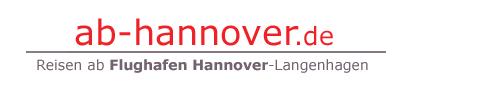 Willkommen auf der Webseite www.ab-hannover.de der Website für Reisen ab Hannover-Langenhagen (Flughafen HAJ) - powered by ihr-ferienpartner.de (Reisebüro Selzer)