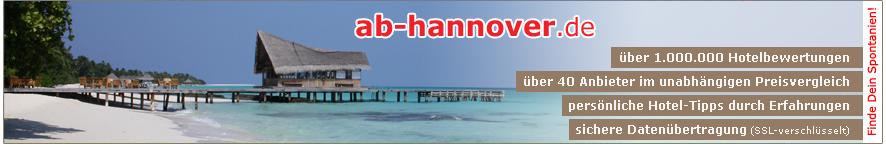 Reisen ab Flughafen Hannover-Langenhagen nach Mallorca, Ibiza, Gran Canaria, Kreta und vieles mehr.
