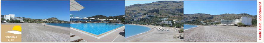 Willkommen auf der TUI BLUE Lindos Bay-Webseite von ihr-ferienpartner.de (Reisebüro Selzer)