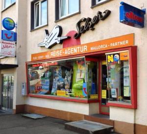 Reisebüro Selzer