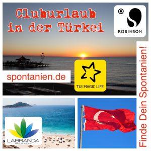 Türkei Clubs