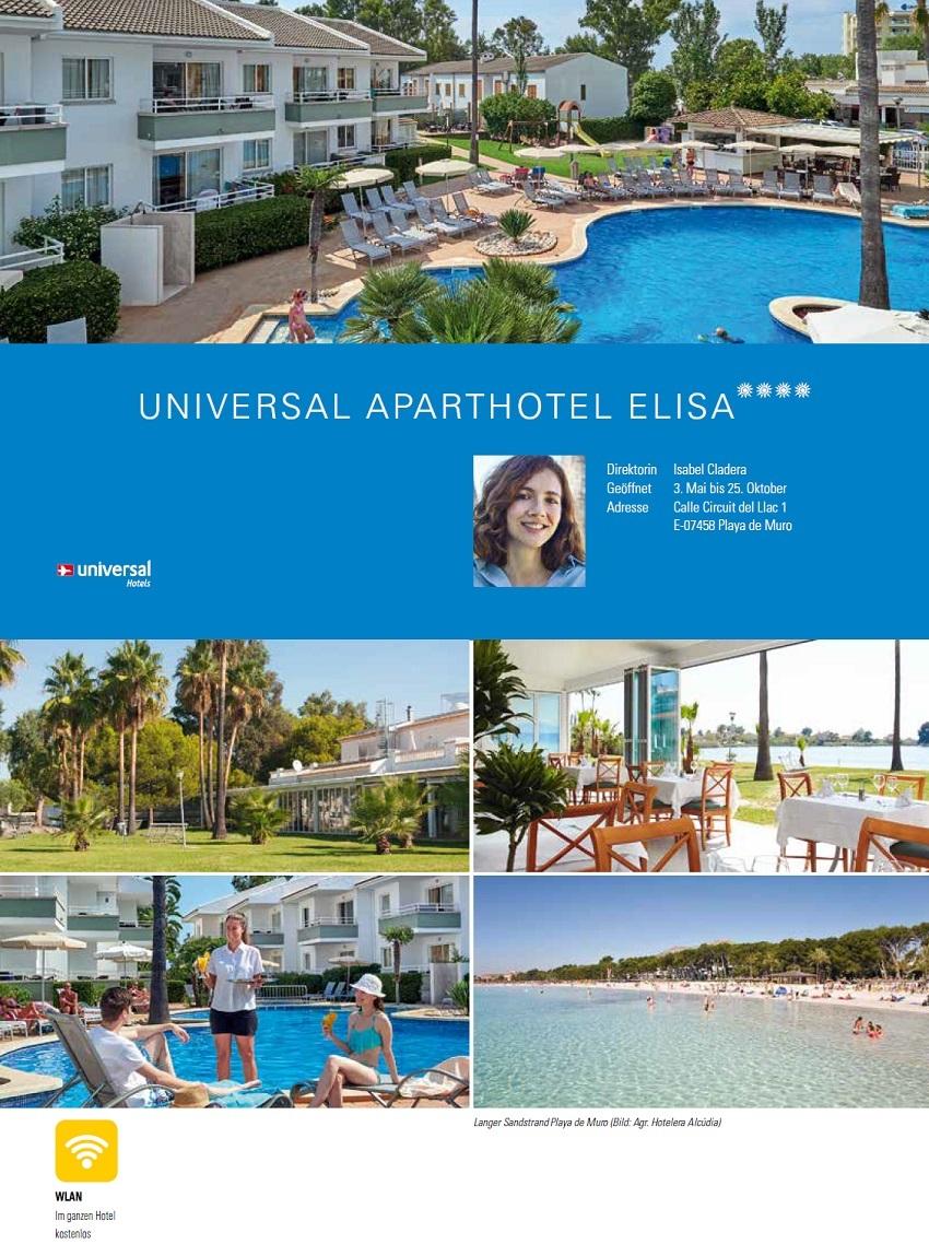 Hotel Castell Royal Fakten & Bilder