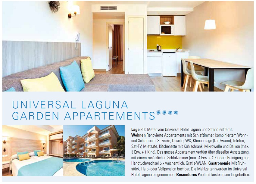 Laguna Garden Appartments