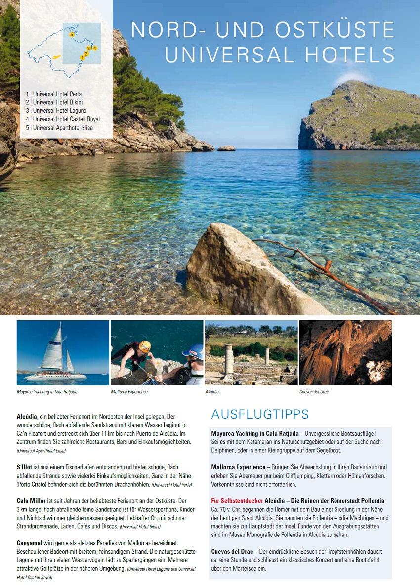 Ausflugstipps & Ortsinfos