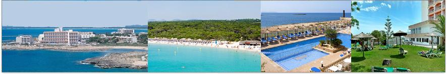 Buchen Sie das universal Hotel Romantica auf Mallorca